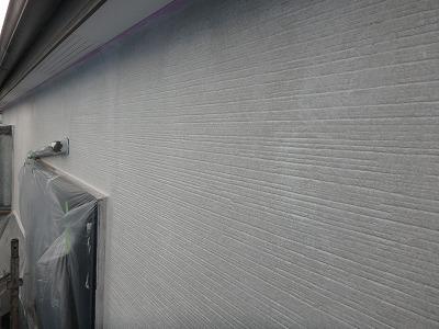 さいたま市北区 下塗り 外壁塗装