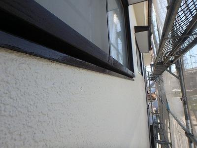 さいたま市桜区 敷居交換 リフォーム