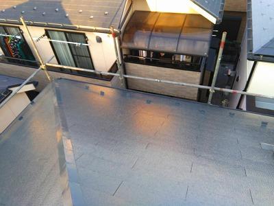 志木市、外壁塗装、屋根塗装