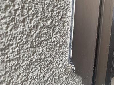 鶴ヶ島市 モルタル 外壁塗装
