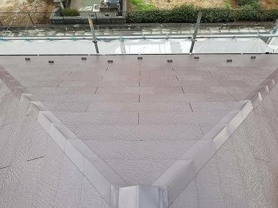 埼玉県所沢市 屋根塗装