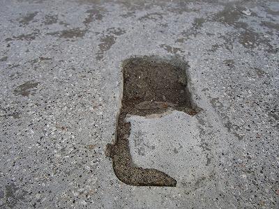 さいたま市見沼区 ベランダ 修繕