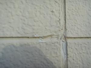 蓮田市 外壁 ひび割れ