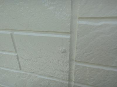 ふじみ野市外壁塗装完成