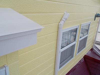 さいたま市緑区 外壁塗装 EC-2000F