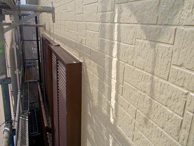さいたま市浦和区 外壁塗装