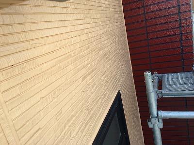さいたま市浦和区で屋根塗装と外壁塗