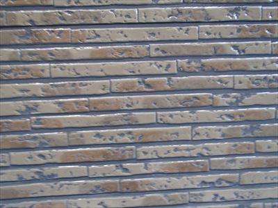 川口市 外壁