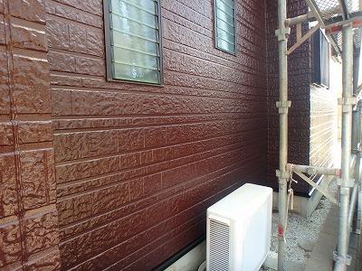 ふじみ野市 外壁塗装