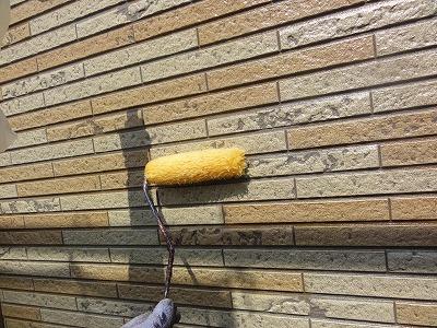 朝霞市 外壁塗装