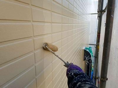 桶川市 外壁塗装