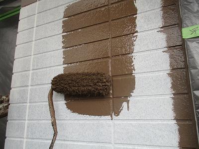 さいたま市西区 外壁塗装 ハイパーユメロック