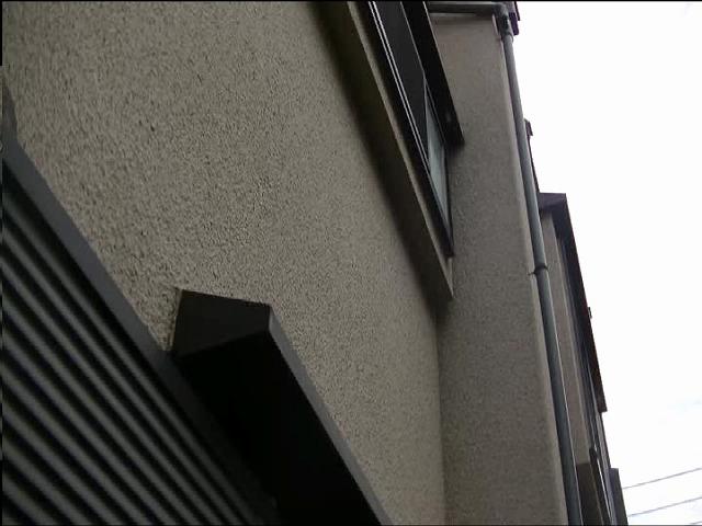 外壁塗装前のビフォア状態