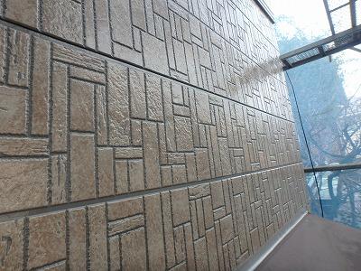 さいたま市北区 シリコンフレックス 外壁塗装