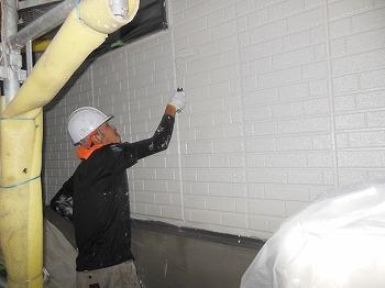 上尾市 外壁塗装
