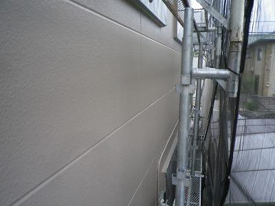 さいたま市岩槻区 外壁塗装 EC-5000PCM-IR