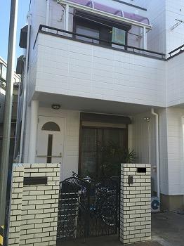 さいたま市南区で【外壁補修】・外壁塗装