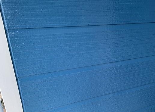 さいたま市北区 外壁塗装後