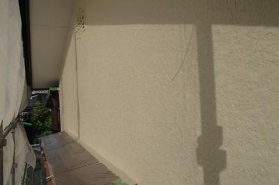 鴻巣市 外壁塗装 無機ハイブリッド