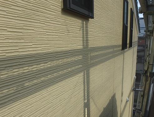 川口市 外壁塗装 タテイル 無機ハイブリッド