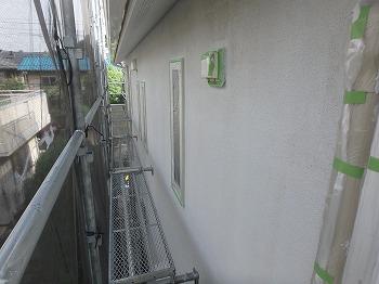 さいたま市大宮区 外壁塗装