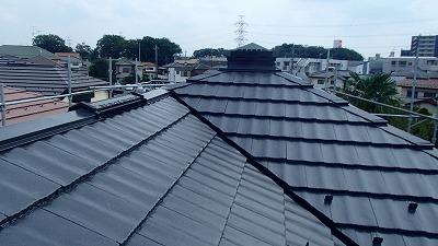 さいたま市北区 外壁塗装 屋根塗装