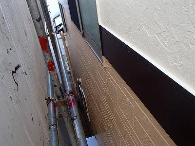 上尾市外壁塗り替え