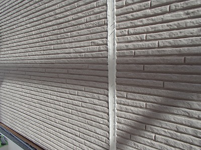 外壁塗装 シーリング補修 打ち直し