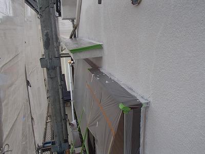 鶴ヶ島市 外壁 下塗り