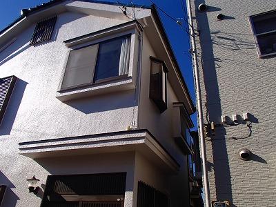 鶴ヶ島 外壁塗装