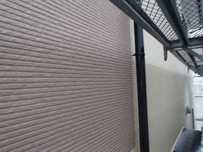 外壁塗装 2種類色