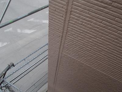 外壁 シーリング補修