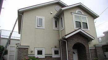 さいたま市大宮区で【外壁塗装】、屋根塗装、ベランダ防水工事