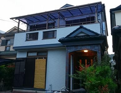 さいたま市大宮区 外壁塗装 屋根塗装