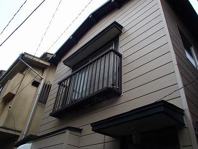 所沢市 屋根カバー工法 外壁重ね張り