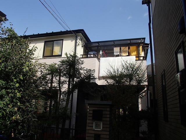 外壁 塗装 埼玉県