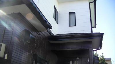 川越市 外装塗装