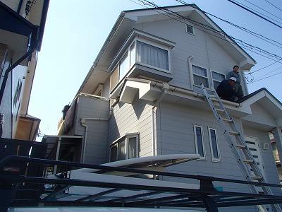 さいたま市緑区 外壁塗装 屋根塗装