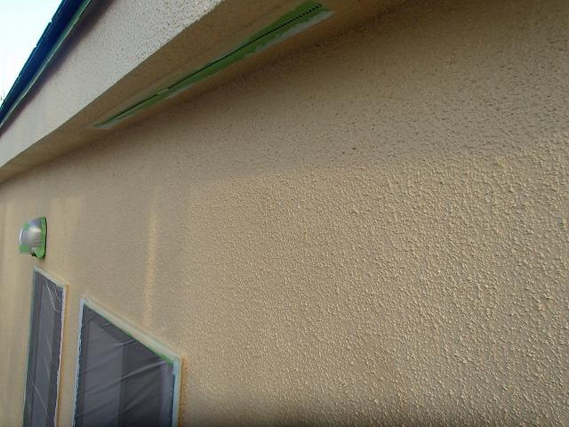さいたま市 外壁 中塗り