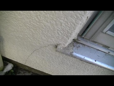 鴻巣市 外壁塗装 モルタル